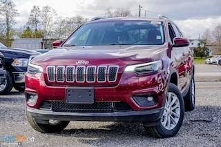 2019 Jeep New Cherokee North | 4WD | ACTIVE DRIVE II SUV