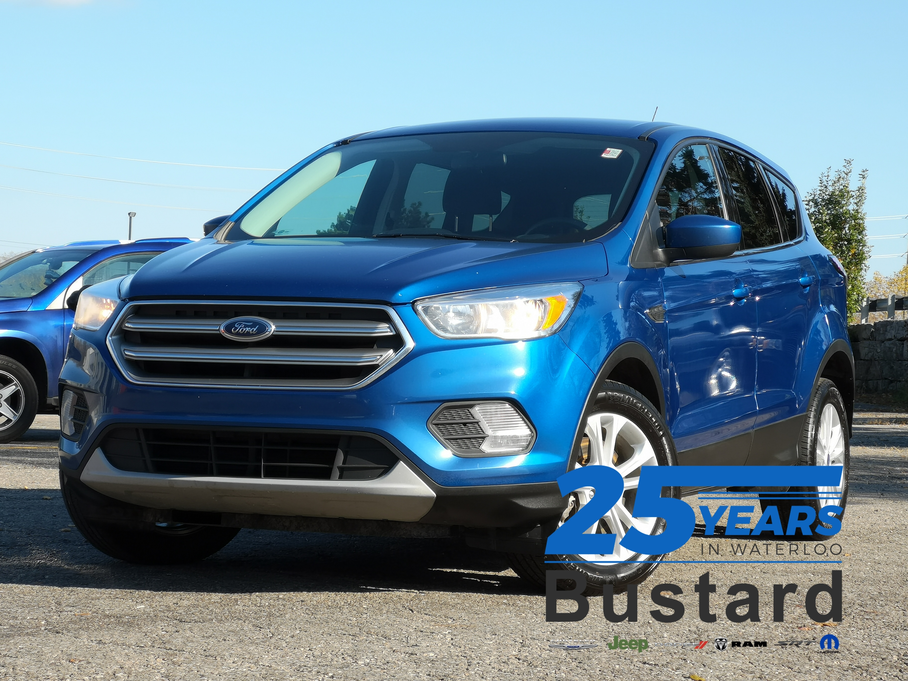 2017 Ford Escape SE | AWD | Back up Cam | Heated Seats SUV
