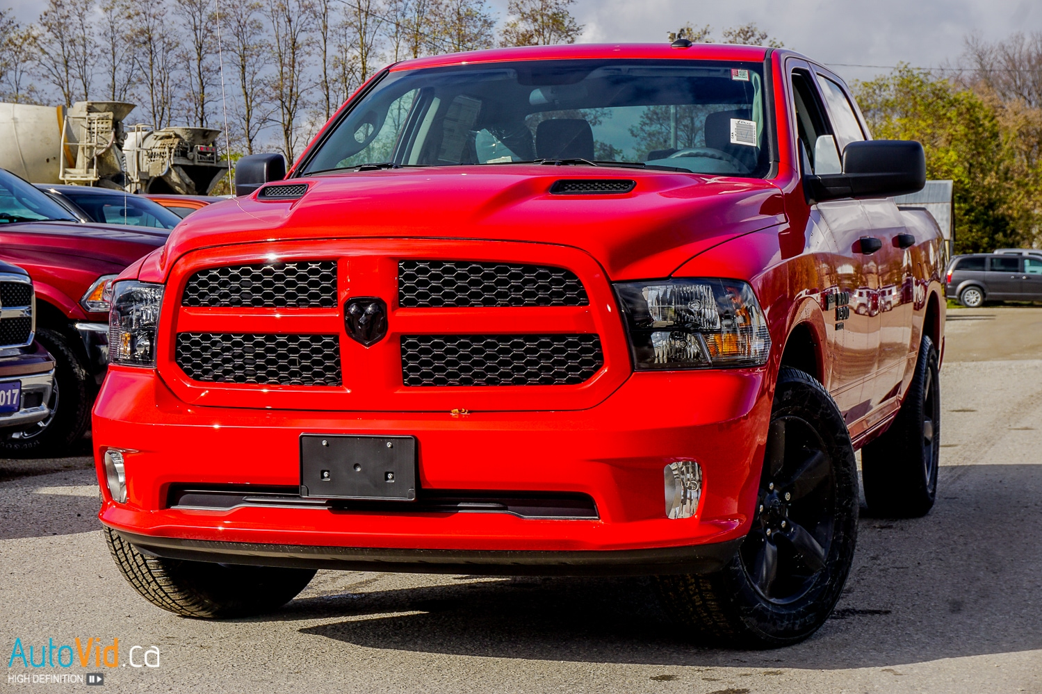2019 Ram 1500 Classic EXPRESS | BLUETOOTH | BACKUP CAM | HITCH Camion cabine Crew