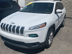 2015 Jeep Cherokee NORTH | V6 | LOW KM | HEATED SEATS | BACK UP CAM SUV