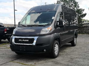 2019 Ram ProMaster 1500 BASE | NAV | BLUETOOTH | BACKUP CAM