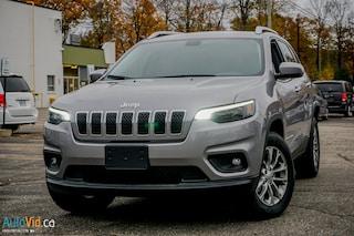 2019 Jeep New Cherokee LATITUDE | 4X4 | REMOTE START | PARK ASSIST SUV