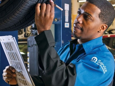 Don't need storage? That's okay! SAVE $10 off winter tire installation!