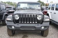 2019 Jeep All-New Wrangler SUV