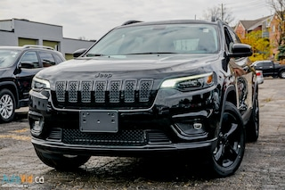 2019 Jeep New Cherokee Altitude | FWD | GPS | UCONNECT | SUV