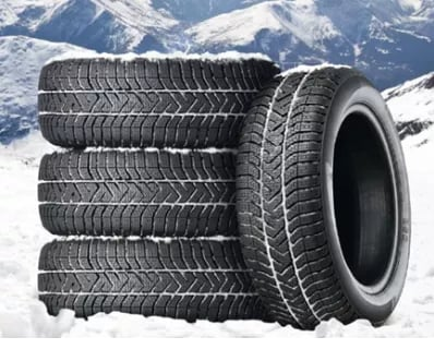 FREE Tire Storage for One Season!