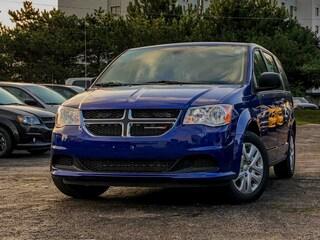 2019 Dodge Grand Caravan Canada Value Package | BACKUP CAM | BLUETOOTH Van