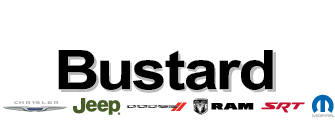 Bustard Chrysler Dodge Jeep