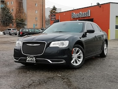 2015 Chrysler 300 TOURING | NAVI | BLUETOOTH | ACCIDENT FREE  Sedan