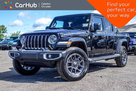 2020 Jeep Gladiator New Overland 4x4 Dual Top Navigation Backup Camera Truck