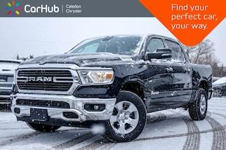 2020 Ram 1500 New Truck Big Horn 4x4 Backup Cam Bluetooth R-Star Truck