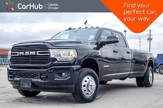 2020 Ram 3500 New Truck Big Horn|4x4|Diesel|Navi|Sunroof|Backup Truck