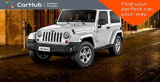 2019 Jeep Wrangler Unlimited New Car Sport S|4x4|Hard Top|Bluetooth|Backup Cam| SUV
