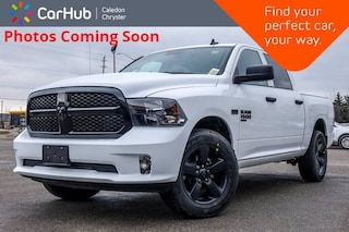 2020 Ram 1500 Classic New Express Night Edition 4x4 Bluetooth Backup Cam Truck