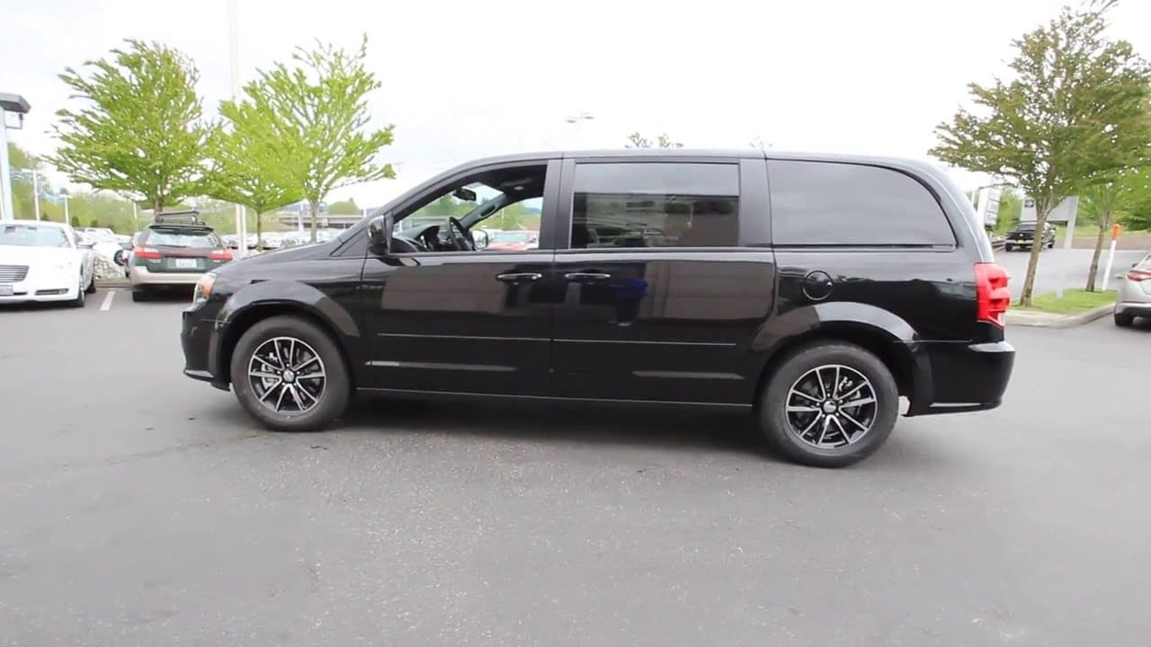 What S The Best Dodge Grand Caravan Trim Level For Me Caledon