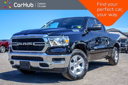 2020 Ram 1500 New Tradesman SXT 4x4 Backup Camera Bluetooth Powe Truck