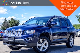 2017 Jeep Compass High Altitude Edition Sunroof Bluetooth Heated Fro SUV