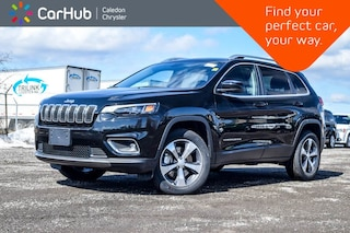 2019 Jeep Cherokee New LIMITED|4x4|Navi|Bluetooth|Backup Cam|Blind Sp SUV