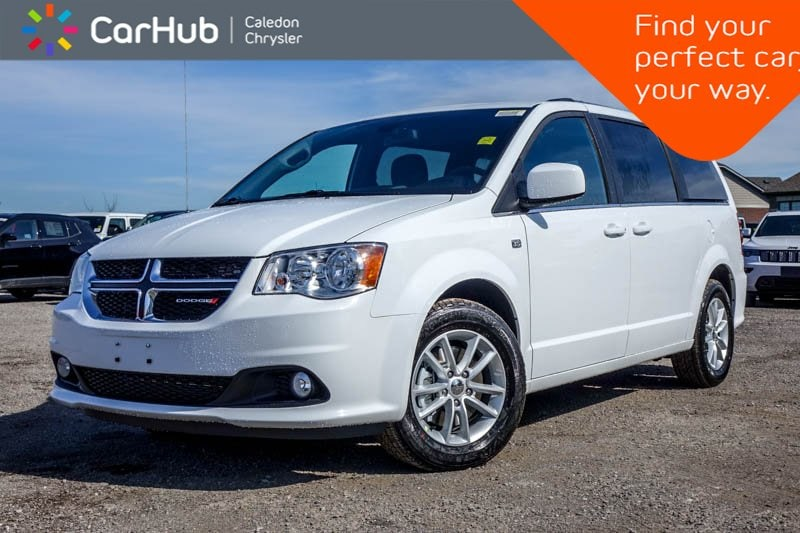 2019 Dodge Grand Caravan New Car 35th Anniversary|DVD|Bluetooth|Backup Cam| Van