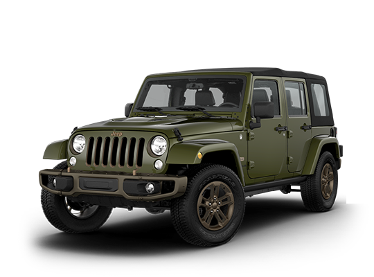 2016 jeep wrangler unlimited 75th anniversary edition review caledon chrysler. Black Bedroom Furniture Sets. Home Design Ideas