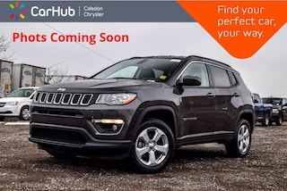 2021 Jeep Compass New Limited 4x4Panoramic Sunroof Adaptive Cruise C SUV