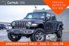 2020 Jeep Gladiator New Rubicon 4x4 Navigation Blind Spot Bluetooth R Truck