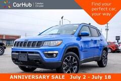 2020 Jeep Compass New Sport 4x4 Navigation Bluetooth Backup Camera B SUV