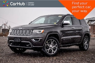 2019 Jeep Grand Cherokee New Car Overland|Diesel|4x4|Navi|Sunroof|Backup Ca SUV