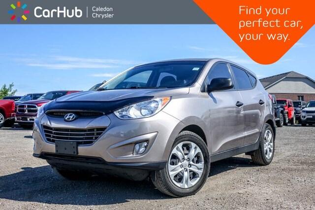 Tucson Used Cars >> Used 2012 Hyundai Tucson Gl Bluetooth Heated Front Seats Pwr