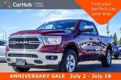 2020 Ram 1500 New Big Horn 4x4 Backup Camera Bluetooth R Start A Truck