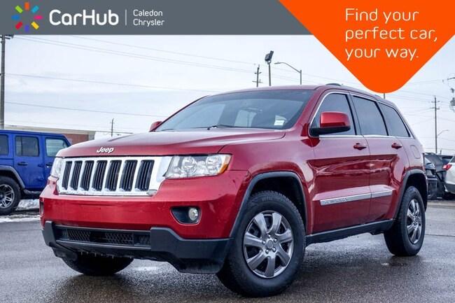 2011 Jeep Grand Cherokee Laredo|4x4|Bluetooth|Backup Cam|R-Start|Heated Fro SUV
