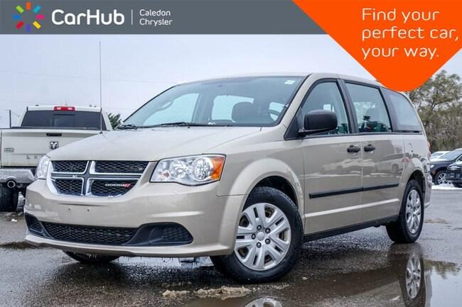 2013 Dodge Grand Caravan SE|Pwr Windows|Pwr Locks|keyless Entry Van