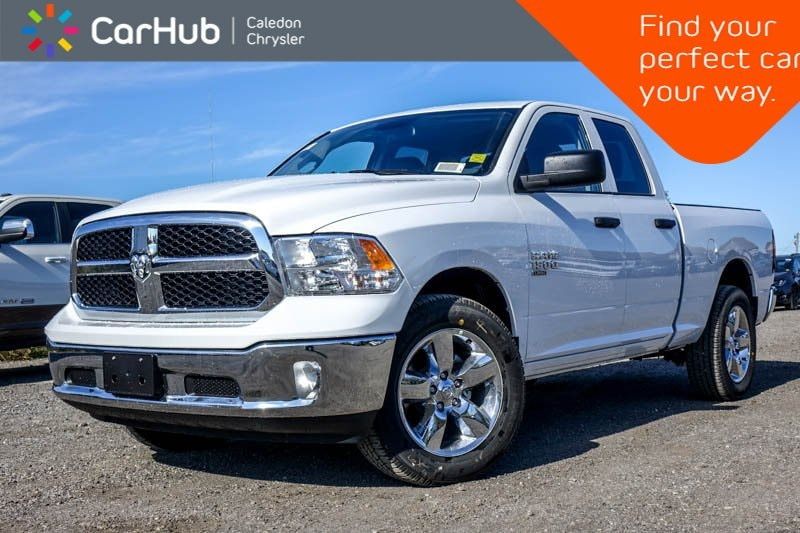2019 Ram 1500 Classic New Truck SXT Plus|4x4|Backup Cam|Bluetooth|Pwr Wi Truck
