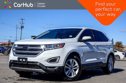 2015 Ford Edge SEL Bluetooth Backup Camera Heated Front Seats Rem SUV