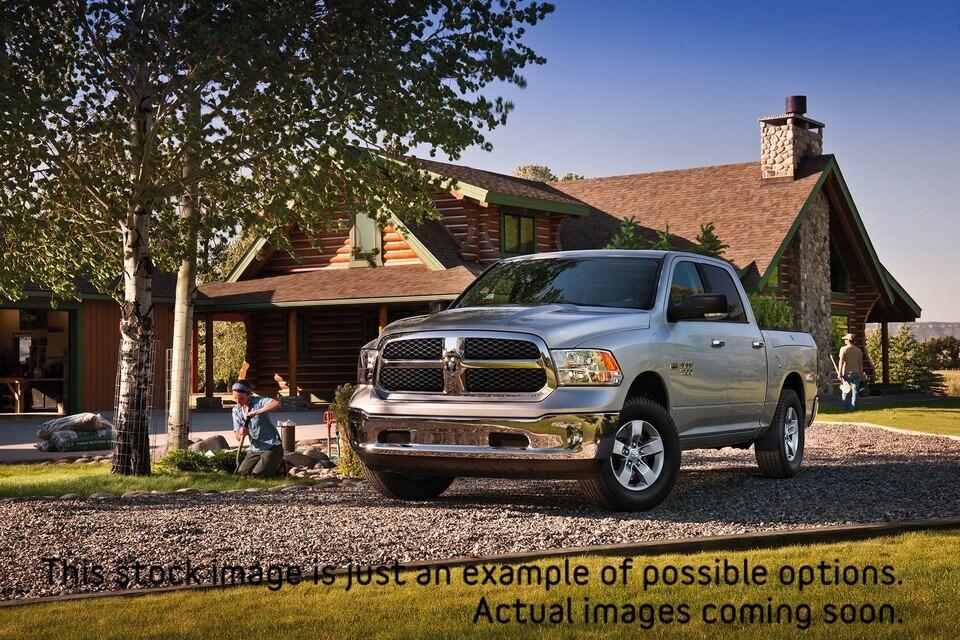 2020 Ram 1500 Classic New Truck Express Night Edition|4x4|Bluetooth|Back Truck
