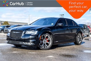 2016 Chrysler 300 300S|Backup Cam|Bluetooth|R-Start|Leather|Heated F Sedan