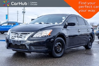 2014 Nissan Sentra SV|Bluetooth|Pwr windows|Pwr Locks Sedan