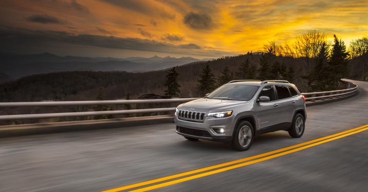 Jeep Grand Cherokee Towing Capacity >> How Much Can The 2019 Jeep Cherokee Tow Caledon Chrysler