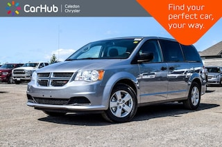 2019 Dodge Grand Caravan New Car SXT|Backup Cam|3 Zone Man Control|Power Wi Van