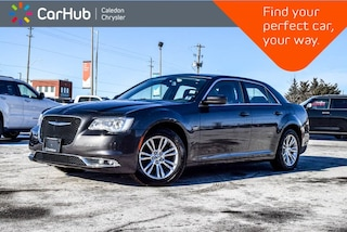 2017 Chrysler 300 Touring|Navi|Pano Sunroof|Backup Cam|Bluetooth|R-S Sedan