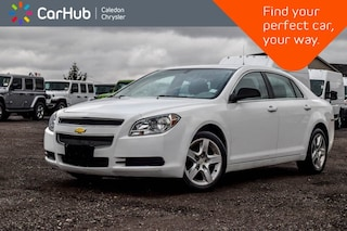 2011 Chevrolet Malibu LS|Pwr Windows|Pwr Locks|Keyless Entry Sedan