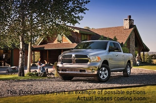 2019 Ram 1500 Classic Express NIGHT EDITION 20 WHLS Truck
