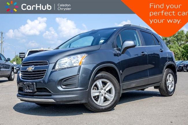 2016 Chevrolet Trax LT|AWD|Bluetooth|R-Start|Pwr Windows|Keyless Entry SUV