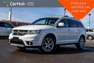 2013 Dodge Journey SXT|7 Seater|DVD|Backup Cam|Heated Front Seats|R-S SUV