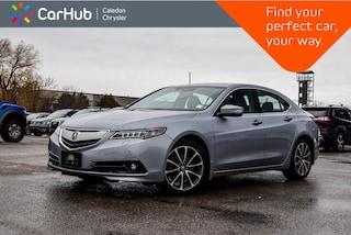 2015 Acura TLX V6 Elite|AWD|Navi|Sunroof|Backup Cam|Bluetooth|Lea Sedan