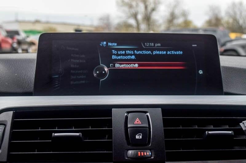 Used 2016 BMW 4 Series 428i xDrive Navi Sunroof Bluetooth Leather