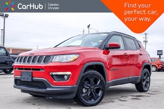 2020 Jeep Compass New Altitude 4x4 Blind Spot R Start Backup Camera SUV