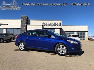 2012 Ford Focus SE -  Fog Lamps - Low Mileage Sedan