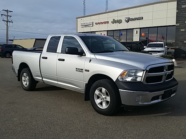 2015 Ram 1500 ST -  Power Windows -  Power Doors Quad Cab