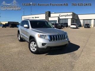 2012 Jeep Grand Cherokee Laredo - Siriusxm -  Fog Lights SUV